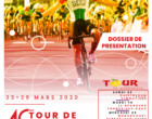 Tour de Normandie – Etape à Carentan