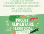 Projet Alimentaire Territorial (PAT) : participez aux ateliers