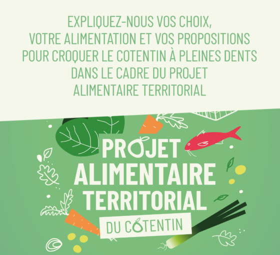 Projet Alimentaire Territorial (PAT)