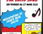 Exposition BD «Variété par David Snug