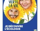 Spectacle «Je découvre l'écologie»