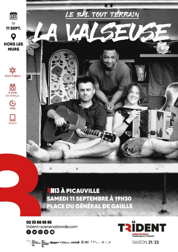 Affichette A3 2021 - LA VALSEUSE PICAUVILLE_01