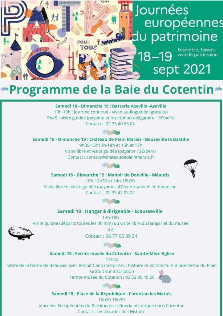 Programme JEP 2021_Baie Du Cotentin_Page_1