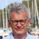 Jérôme LEMAÎTRE, 2ème Vice-Président, Carentan-les-Marais
