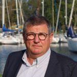 Gilbert MICHEL, 8ème Vice-Président, Terre et Marais