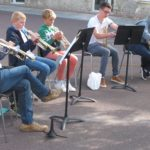 b- trompettes Rodolphe