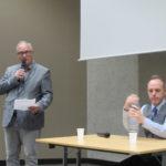 Conférence Philippe Collin