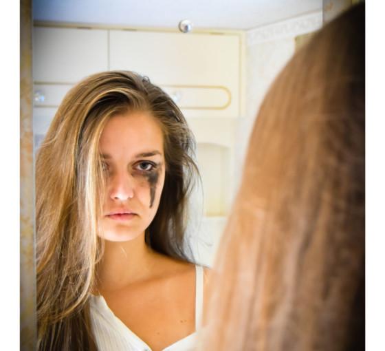 De l'autre côté du miroir…