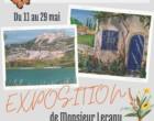 Exposition à la médiathèque de Carentan