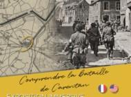Comprendre la bataille de Carentan – Expo immersive