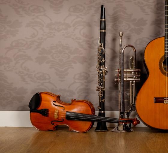 Inscription écoles de musique
