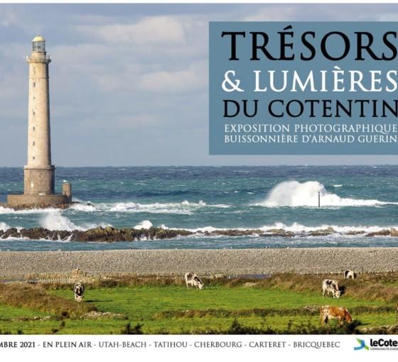 Trésors & Lumières du Cotentin